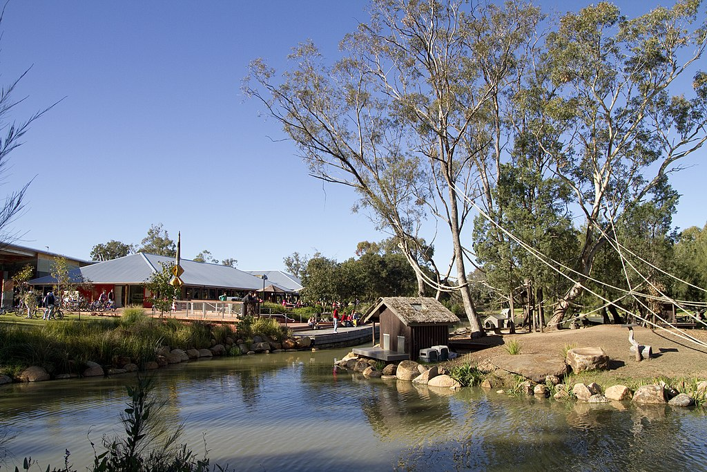 Dubbo NSW 2830, Australia - panoramio (175)