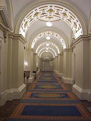 Dublin Castle State Corridor.jpg