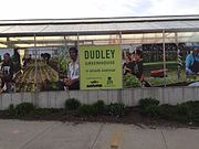 Dudley Greenhouse