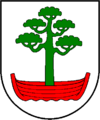 Coat of arms of Dūkštas