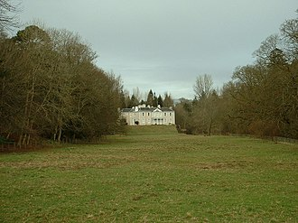 John Rogerson (physician) - Dumcrieff House