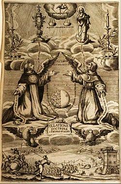 Duns Skotus en Thomas von Aquin.jpg