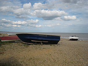 Dunwich seafront today.JPG