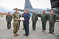 Dutch Soldier receives award from Sky Soldier 01.jpg