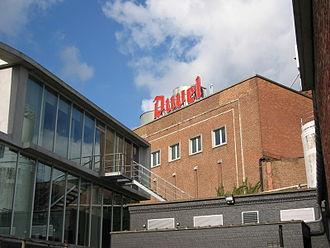 Duvel Moortgat Brewery - Duvel Moortgat Brewery