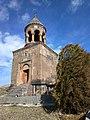 Dzagavank (belltower) (4).jpg