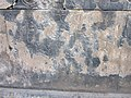 Dzagavank (cross in wall) (110).jpg