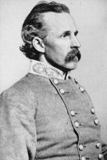 Edward Lloyd Thomas Confederate Army general