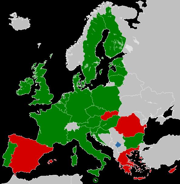 EU on kosovo independence