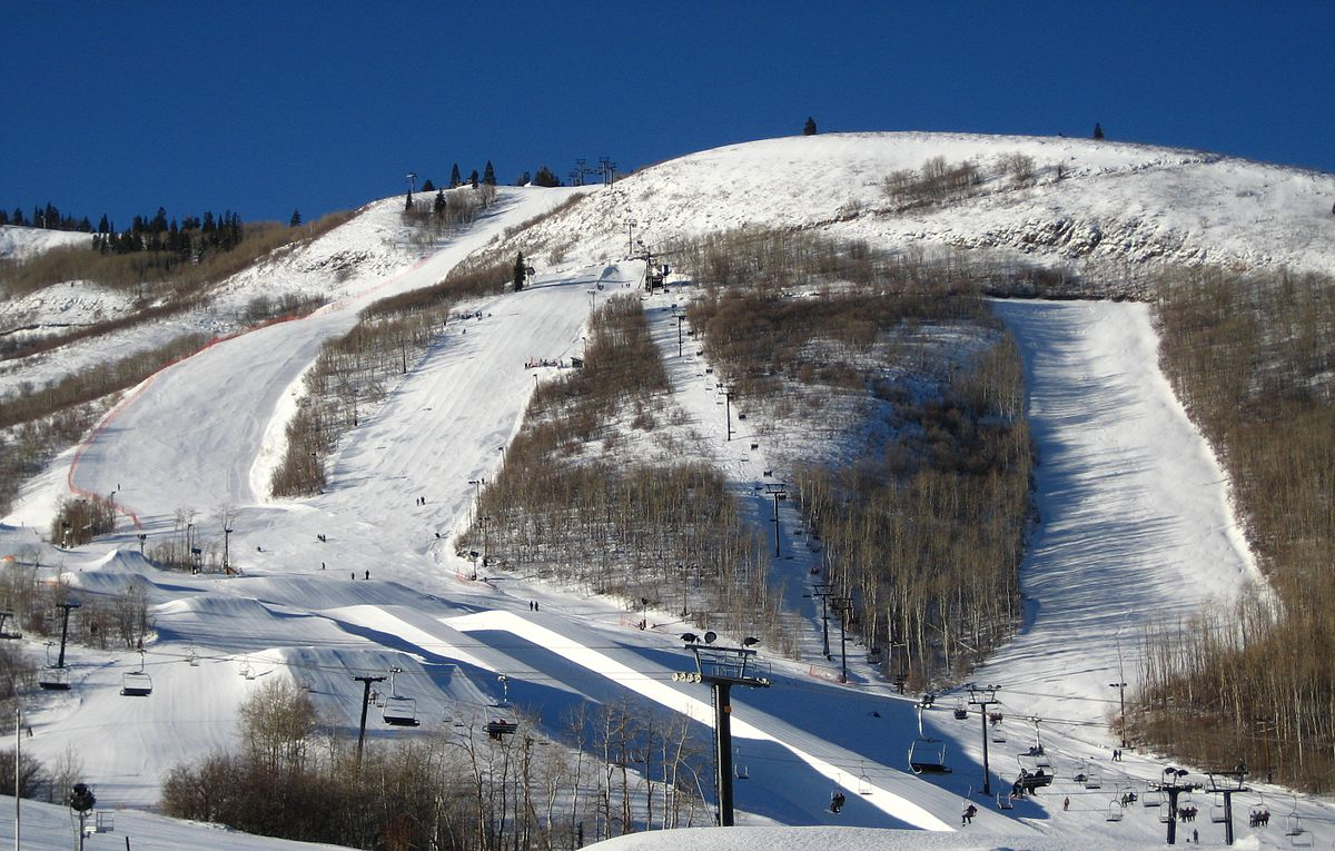 Park city mountain resort wikipedia for Affitto cabina park city utah