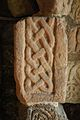 Early medieval stonework, All Saints Church, Bakewell 2.jpg
