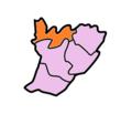 East Garo Hills Subdivisions Resubelpara