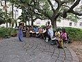 Easter Sunday in New Orleans - Armstrong Park 11.jpg