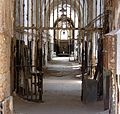 Eastern State Penitentiary - Cell blocks 7.jpg
