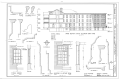 Eastman Hall, 224 Alexander Street, Rochester, Monroe County, NY HABS NY,28-ROCH,42- (sheet 7 of 9).png