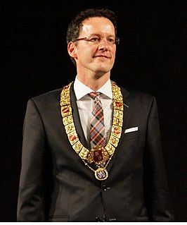 Michael Ebling German politician
