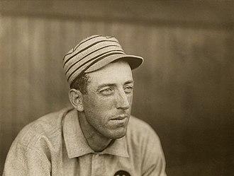 Eddie Plank - Eddie Plank, circa 1911.