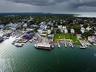 Edgartown, Massachusetts Town in Massachusetts, United States
