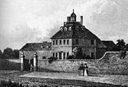 Edial Hall School