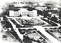Edifício-Monumento do Ipiranga, e entorno dos jardins, c. 1930.jpg