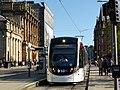 Edinburgh Tram 257 St Andrew Square - 34542362621.jpg