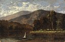 Edward Mitchell Bannister - Untitled (sailboat in river) - 1983.95.97 - Smithsonian American Art Museum.jpg