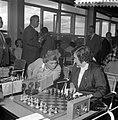 Eerste ronde Internationaal Damesschaaktoernooi te Emmen, Bestanddeelnr 908-9177.jpg