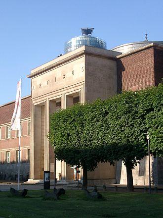 Museum Kunstpalast - Artibus, museum kunst palast