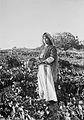 Ein Yabrud, girl, 1937.jpg