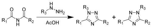 The Einhorn-Brunner reaction