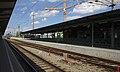 Eisenbahnstrecke, Wiener Vorortelinie - Teilbereich Heiligenstadt mit Station Heiligenstadt (52468) IMG 4472.jpg