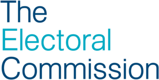 Electoral Commission (United Kingdom) an independent body set up by the UK Parliament