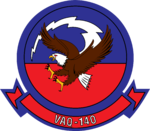 Electronic Attack Squadron 140 (US Navy) insignia 2015.png