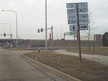 Illinois Route 390 - Wikipedia