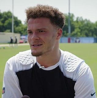 Elijah Molden American football cornerback