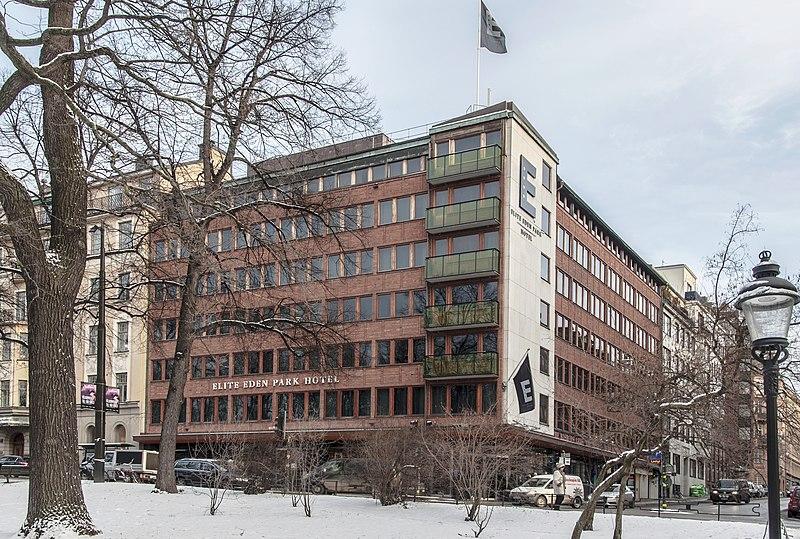 Hotel Eden Park Bad Kibingen