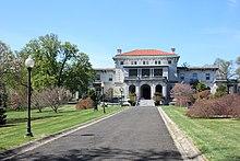 Elkins Estate Wikipedia