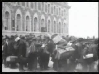 Ellis Island Englisch Untericht