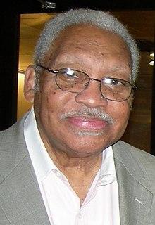 Ellis Marsalis Jr. American jazz pianist and educator