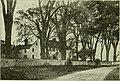 Ellsworth Mansion, the old home of Oliver Ellsworth, in 1900.jpg