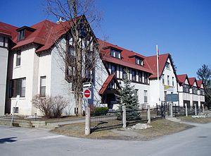 Elmwood School (Ottawa) - Elmwood School