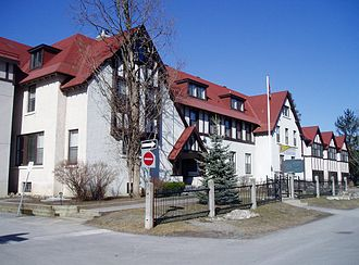 Elmwood School (Ottawa) - Elmwood School