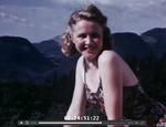 Else von Moellendorf Berghof, by Eva Braun 1938 (2).png