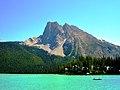 Emerld Lake - Yoho National Park - panoramio.jpg