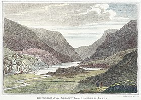 Emersion of the Seiont from Llanberis Lake.jpeg