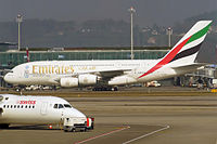 A6-EDR - A388 - Emirates