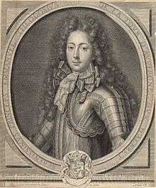 Emmanuel Théodose de La Tour d'Auvergne (1668–1730) while duc d'Albret.jpg