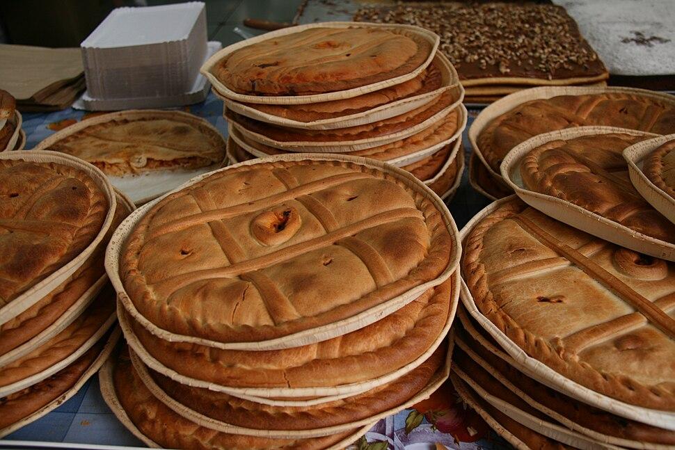 Empanadas gallegas-diversia