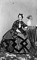 Empress Maria Alexandrovna wife of Tsar Alexander II.jpg
