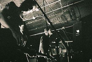 Engine Down - Farewell Show in Richmond, Virginia, 9/4/05